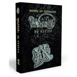 Wraith: El Olvido 20 Aniversario - Recompensa Zangano juego de rol