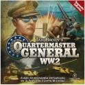 Quartermaster general - Segunda Edicion juego de mesa