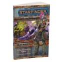 Starfinder: Soles Muertos 5. El Decimotercer Portal - suplemento de rol