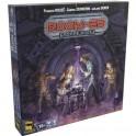 Room 25: scape room - expansion juego de mesa