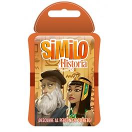 Similo Historia - juego de cartas
