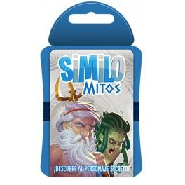 Similo Mitos - juego de cartas
