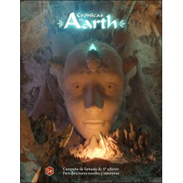 Cronicas de Aarth - juego de rol