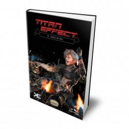 Titan Effect - suplemento de rol