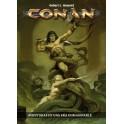 Conan: Aventuras en una Era Inimaginable - juego de rol