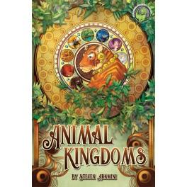 Animal Kingdoms - juego de mesa