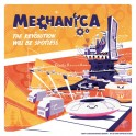 Mechanica - juego de mesa