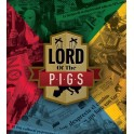 Lord of the PIGS - Pata Negra juego de mesa