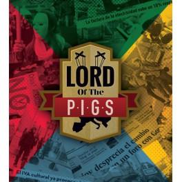 Lord of the PIGS - Pata Negra juego de mesa