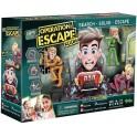 Operation: Escape Room - juego de mesa para niños