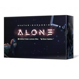 Alone: Avatar Expansion - expnasión juego de mesa