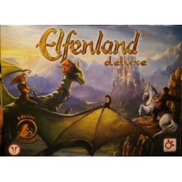 Elfenland Deluxe juego de mesa