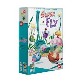 Superfly - juego de mesa para niños