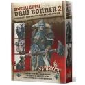Zombicide Green Horde: Special Guest Paul Bonner 2 - expansión juego de mesa