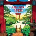 Los cien Torii - juego de mesa