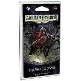 Arkham Horror: Tejedora del cosmos - expansión juego de cartas
