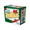 Fakes - juego de cartas