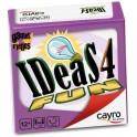 Ideas 4 Fun - juego de cartas