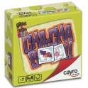 Cha Cha Boo - juego de cartas