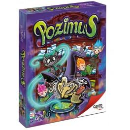 Pozimus - juego de mesa