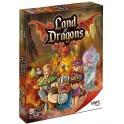 Land of Dragons - juego de mesa