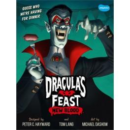 Draculas Feast: New Blood - juego de cartas