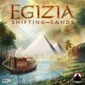 Egizia: Shifting Sands - juego de mesa