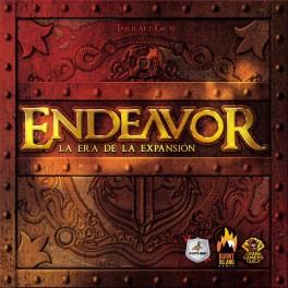 Endeavor: La era de la expansion - expansión juego de mesa