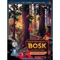 Bosk - juego de mesa