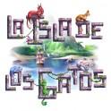 La isla de los Gatos - juego de mesa
