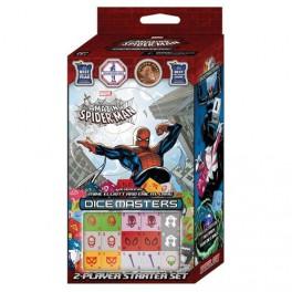 Marvel Dice Masters: Spider-Man Starter juego de mesa