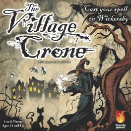The Village Crone juego de mesa
