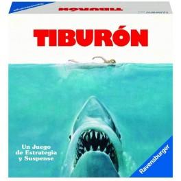 Jaws - juego de mesa