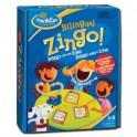 Bilingual Zingo - juego de mesa para niños