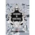 Libro Juego Cazadores de Monstruos - libro