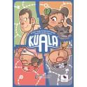 Libro Juego Cooperativo Kuala - libro