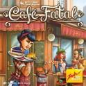 Cafe Fatal - juego de dados