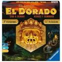 El Dorado: Heroes y Demonios - expansión juego de mesa