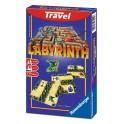 Labyrinth Travel - juego de cartas