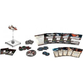 Star Wars X-Wing: Ala A
