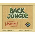 Back To The Jungle - juego de mesa