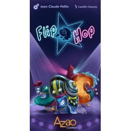 Flip Hop - juego de cartas