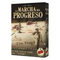 La Marcha del Progreso - juego de mesa