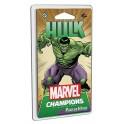Marvel Champions: Hulk - expansión juego de cartas