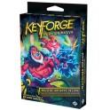 KeyForge: Mutacion Masiva Mazo de Arconte Deluxe - expansión juego de cartas