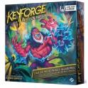 KeyForge: Mutacion Masiva Caja de inicio para dos jugadores - juego de cartas