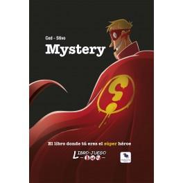 Libro Juego Mystery - librojuego