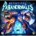 Detectives Paranormales - juego de mesa