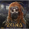 Zona: The Secret of Chernobyl - juego de mesa