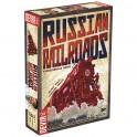 Russian Railroads (edicion en castellano)